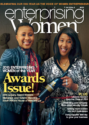 Enterprising Women Magazine